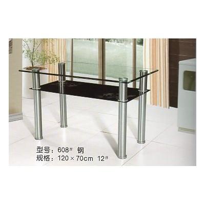 餐桌 钢化玻璃