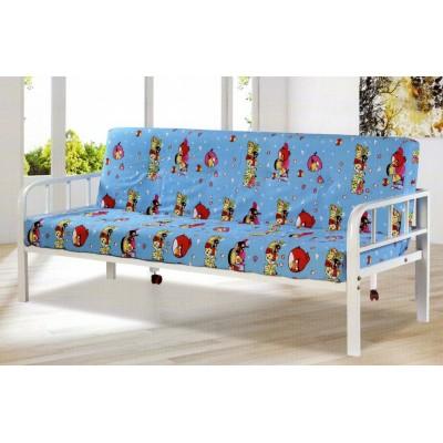 折叠沙发床 愤怒的小鸟