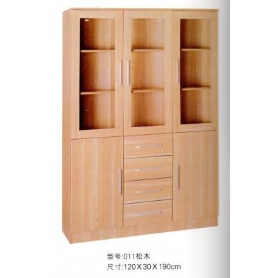 书柜 松木