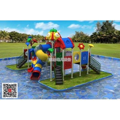 水上滑梯系列—滑滑梯秋千组合儿童室内家用幼儿园宝宝游乐场小型
