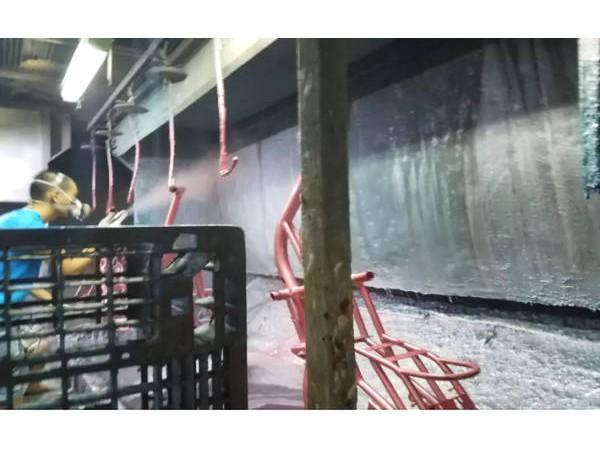 曝光台:天津津南区,河北沧州,山西长治、晋中,陕西西安、宝鸡、咸阳,河南洛阳等地企业(单位)存环境问题