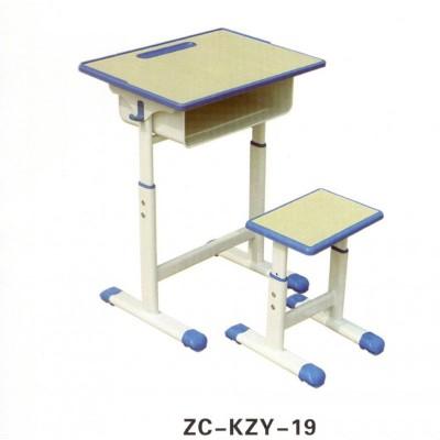 写字教室课桌写字台绘图小初高中课桌椅小椅子写字座椅小学生