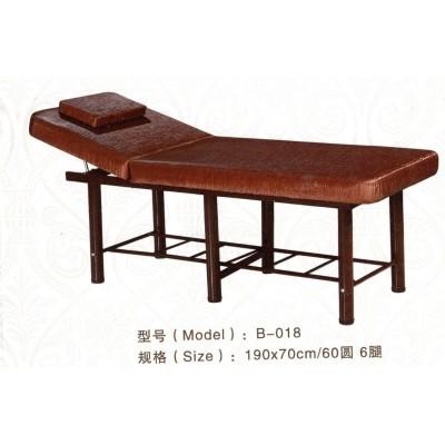 美容床按摩床美体床加固按摩床推拿床美容美体理疗床美容院艾灸床