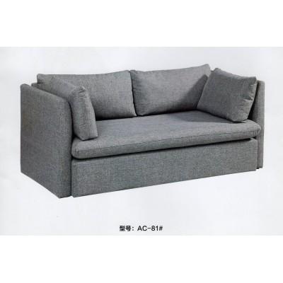 双人沙发单人沙发小户型北欧风格新款包邮