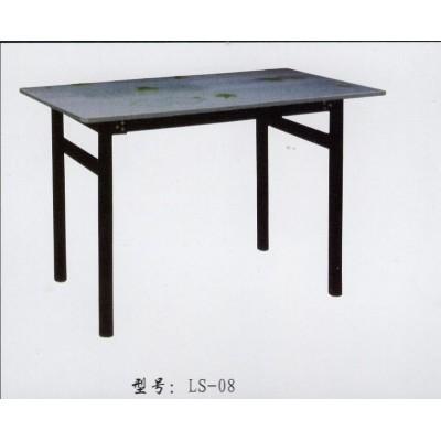 会议桌椅组合培训桌长条折叠学习桌折叠桌长条桌培训餐桌室内洽谈