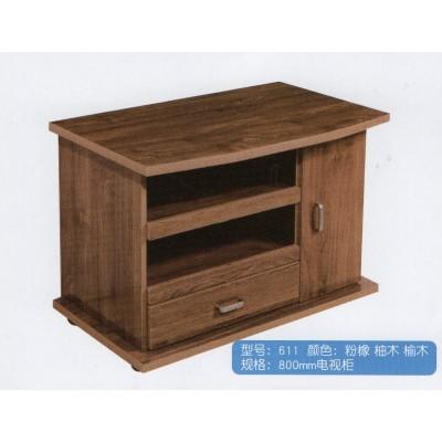 电视柜边柜矮柜 斗柜 实木储物柜