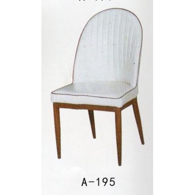 餐椅家用软包高背凳子餐厅客厅餐椅售楼处洽谈椅北欧现代简约椅