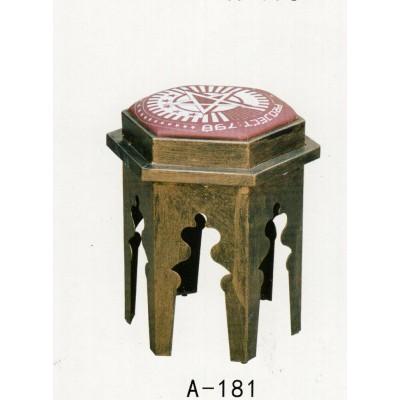 鸡翅木红木实木小方凳中式沙发客厅仿古板凳新中式换鞋凳高脚凳子