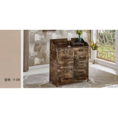 大容量超薄收纳防尘储物柜玄关柜茶水柜餐边柜鞋柜定制柜