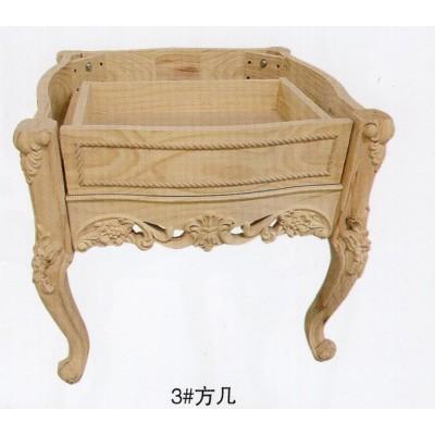 欧式沙发边柜茶几边几小方桌简约边桌电话几