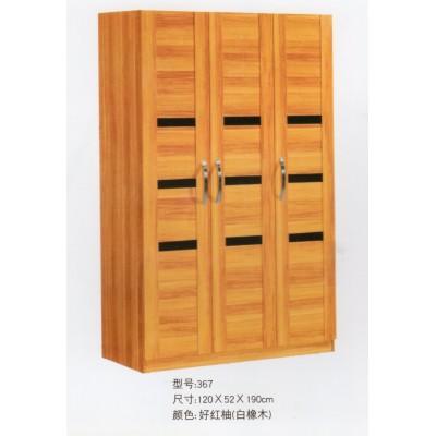 简约整体木质衣柜板式家具卧室组合四五六门组装衣橱大衣柜经济型