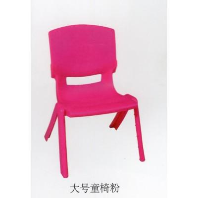 幼儿园儿童椅子靠背椅塑料凳子加厚家用卡通宝宝椅小孩小板凳桌椅