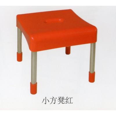 创意凳子加厚方凳矮凳高凳家居客厅厨房餐桌浴室凳小板凳男女