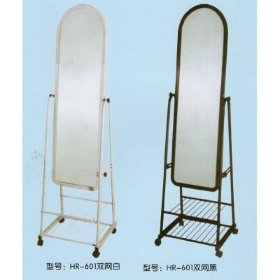 试衣镜移动落地全身镜 挂墙仪容镜子化妆镜壁挂浴室镜支架置地镜