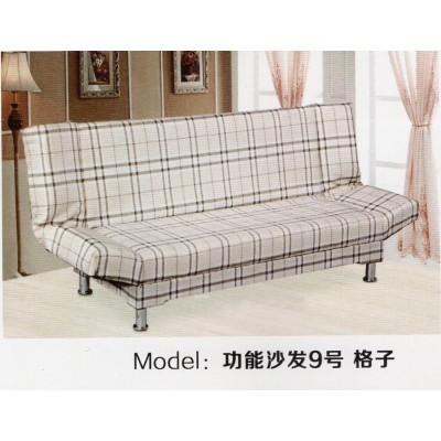 简易沙发单人三人小户型租房用经济型折叠沙发床两用简约现代懒人