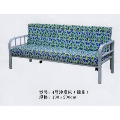 新款中式简易沙发三人沙发、家用客厅沙发床、时尚版