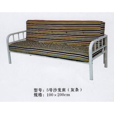 小户型客厅书房折叠创意多功能沙发床布艺
