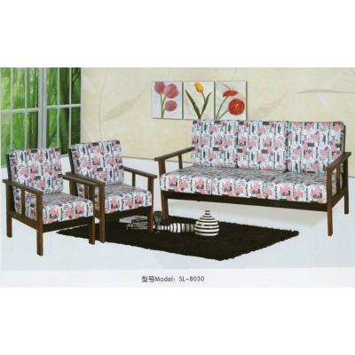 店面出租房可折叠沙发床小户型简易沙发客厅会客布艺沙发