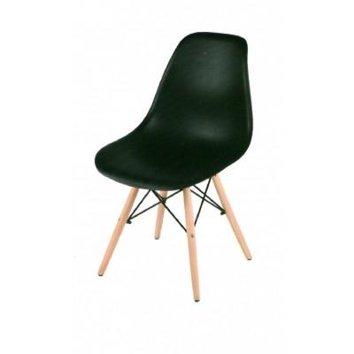 休闲椅家用电脑椅办公椅职员椅书桌椅子凳子靠背椅伊姆斯椅会议椅