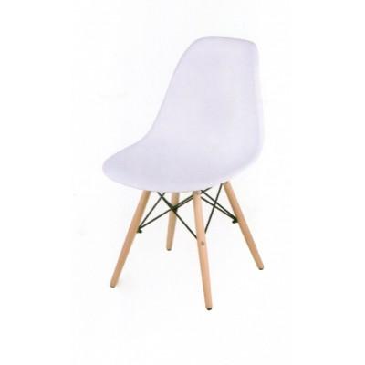 伊姆斯椅现代简约家用餐椅书桌椅休闲懒人靠背椅创意实木北欧椅子