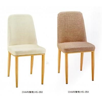 北欧餐椅成人现代简约家用餐桌椅子餐厅时尚北欧风凳子靠背椅
