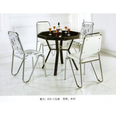 简约整装客厅钢化玻璃茶几铁艺复古圆形支架创意金色大小户型桌子