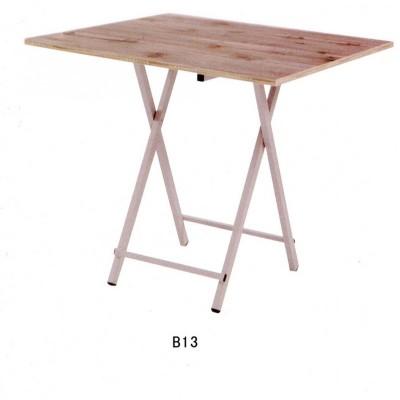 折叠桌方圆桌简易折叠餐桌正方形小桌子户外餐桌家用吃饭圆桌