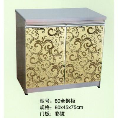 美式轻奢电视柜实木地柜复古玄关柜餐边柜装饰柜雕刻设计师储物柜