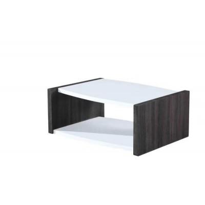北欧简约茶几小户型客厅异形创意个性宜家沙发小边几整装实木