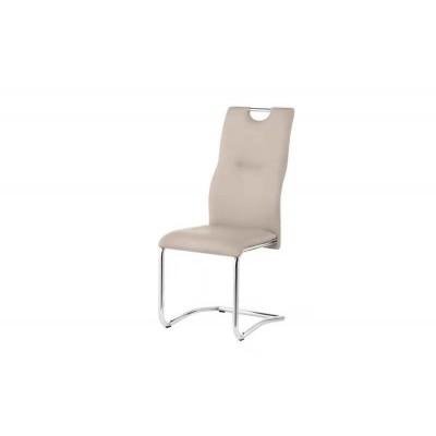 餐椅 现代简约餐椅靠背椅皮椅休闲椅子酒店餐桌椅弓形椅欧式餐椅