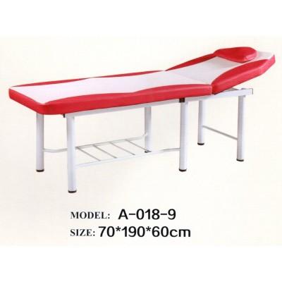 美容床按摩床美体美睫纹绣理疗推拿折叠床美容院专用加粗四条腿