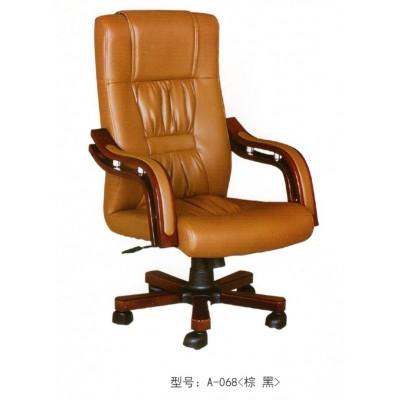 老板椅子办公大班椅可躺升降家用大气实木书房转椅电脑椅