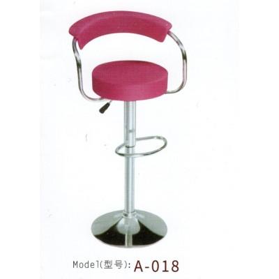 欧式简约升降吧台椅酒吧椅前台高脚椅子吧台