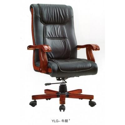 电脑椅老板家具家用椅转椅办公椅子休闲椅座椅中大班椅皮艺升降