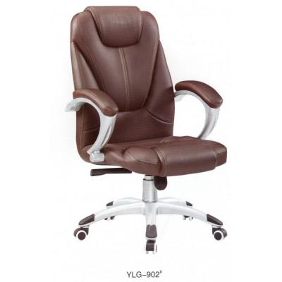老板椅简约可躺大班椅真皮办公椅皮椅升降转椅电脑椅子游戏主播椅