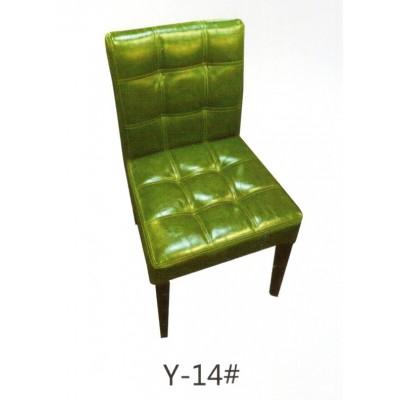 酒店椅软包椅子铁艺靠背餐厅桌椅布艺宴会椅可拆洗咖啡椅包厢皮椅