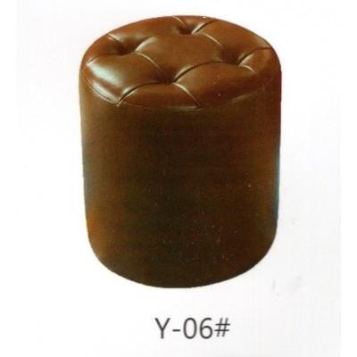 真皮换鞋凳欧式沙发凳墩子皮凳圆凳方凳脚凳梳妆凳穿鞋凳小凳子