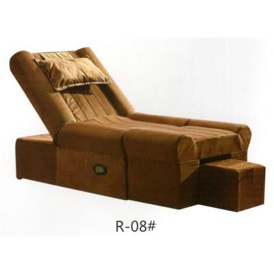 可躺沙发美甲沙发沐足足疗沙发洗脚足浴沙发美甲椅桑拿沙发