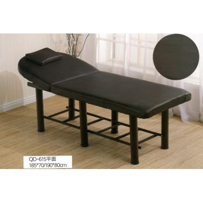 折叠美容床专用按摩推拿理疗美体床家用艾灸火疗纹绣床美容院专用