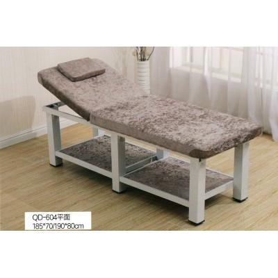 美容床美容院专用按摩床推拿床家用理疗床带洞折叠纹绣火疗美体床