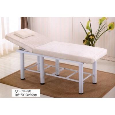 美容床美体家用按摩床推拿床美容院专用艾灸床理疗折叠纹