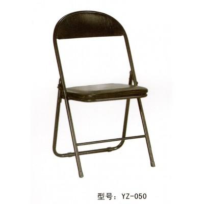 折叠椅子便携凳子靠背椅塑料家用餐椅约办公椅会议椅电脑椅