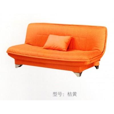 沙发床简约现代多功能折叠懒人小户型布艺沙发客厅整装经济型