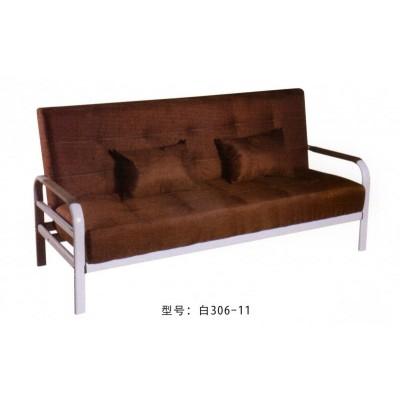 可折叠沙发床简易小户型客厅多功能单人双人迷你沙发鸿运家具