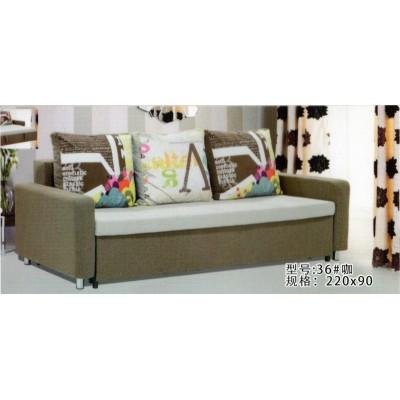 布艺沙发小户型北欧双人两人二人位小型休闲小沙发鸿运家具
