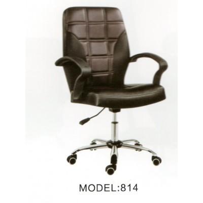 电脑椅皮椅办公椅 椅子职员网椅转椅磊琪隆办公家具