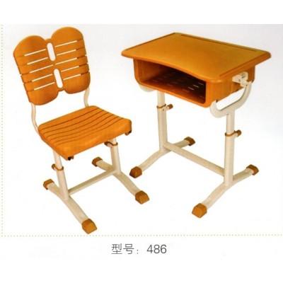 课桌椅学习桌学生书桌学习桌椅套装学习写字桌小孩桌子华宇家具