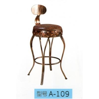 吧台椅现代简约旋转吧椅美式高脚凳实木吧凳吧台桌吧台凳东福超强