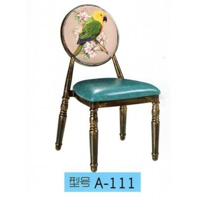铁艺椅子复古做旧椅欧式靠背椅鑫兴家具东福超强