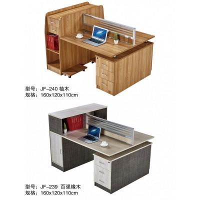 办公家具办公桌简约时尚老板桌经理桌主管桌大班台板式班台
